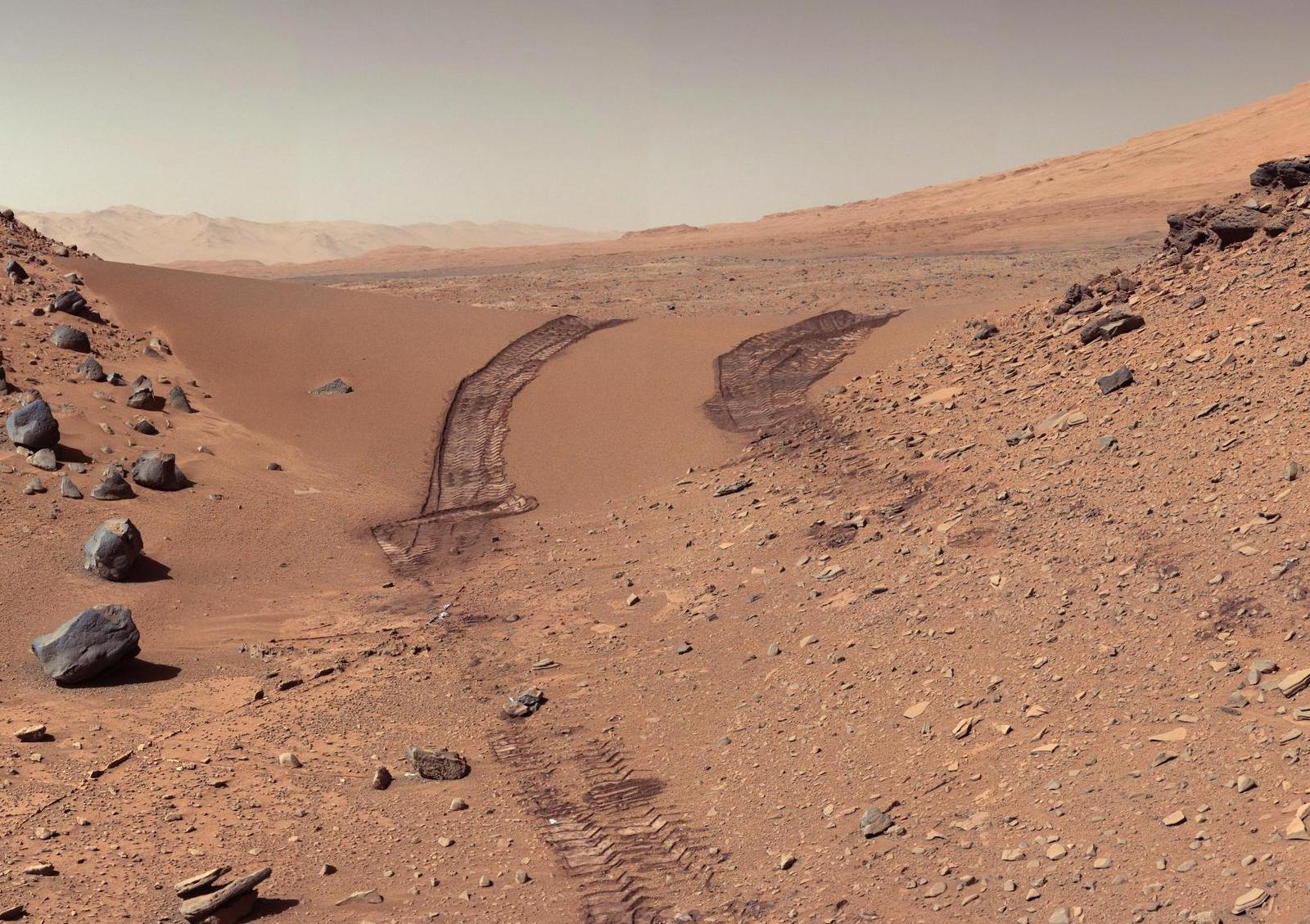 recent discoveries on mars - 1200×680