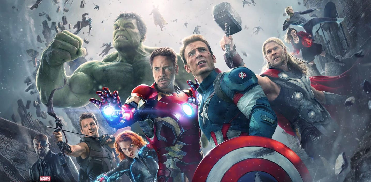Marvel не будет делать фильмы с рейтингом R канобу