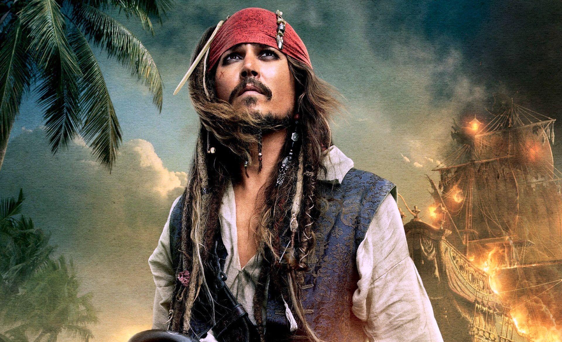 Пираты Карибского моря: Проклятие черной жемчужины (2003) - YouTube | 1170x1920