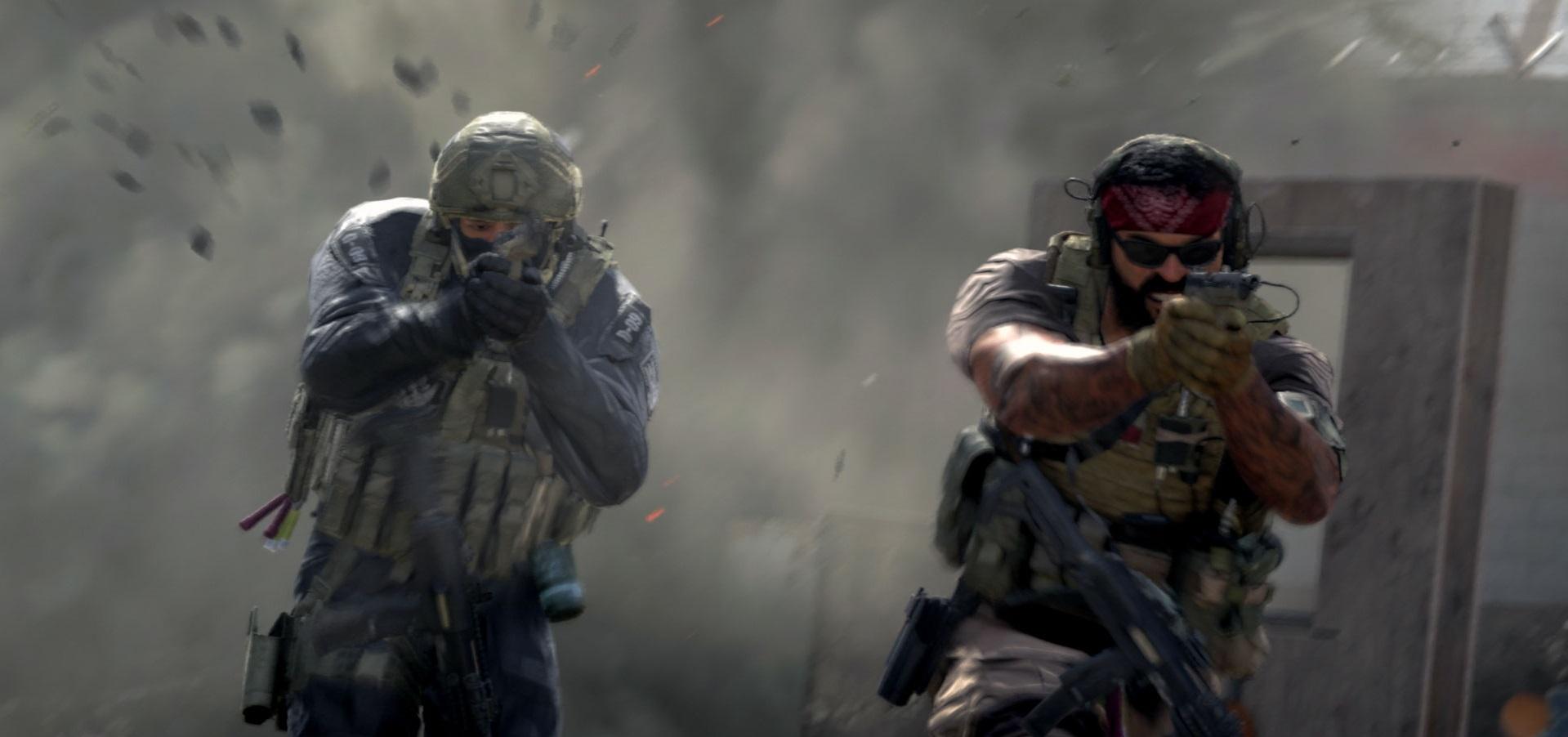 Cudzinci koloniálnej Marines multiplayer dohazování