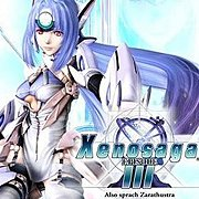 Xenosaga Episode III: Also sprach Zarathustra
