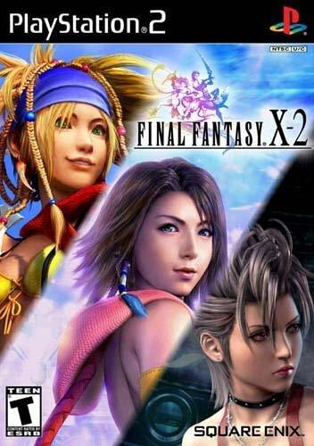 Final Fantasy 10-2