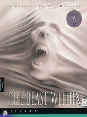 Beast Within: A Gabriel Knight Mystery