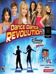 Dance Dance Revolution: Disney Grooves (2009)