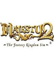 Majesty 2. The Fantasy Kingdom Sim