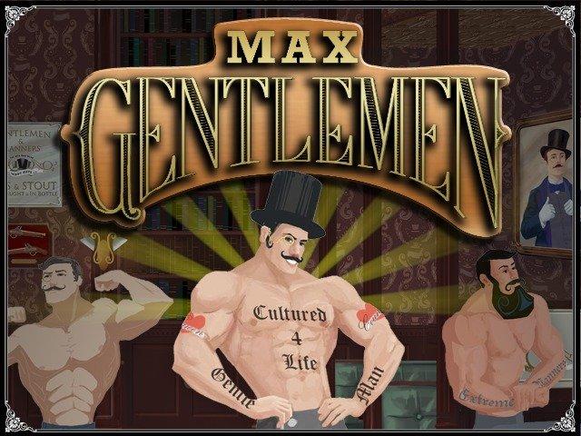 Max Gentlemen