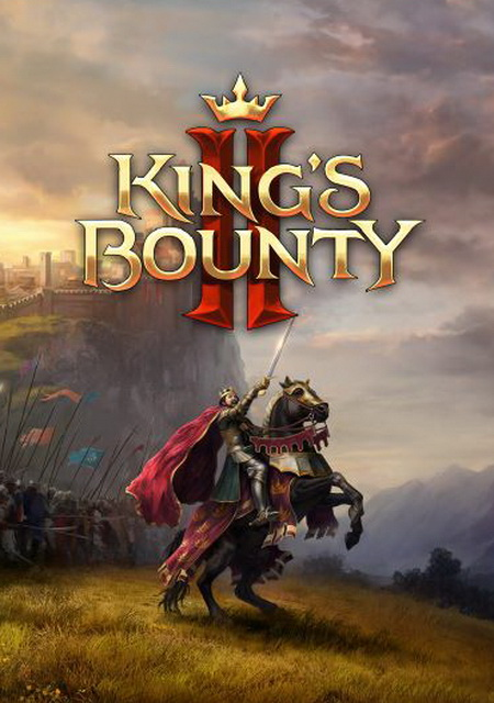 King's Bounty II (2021)