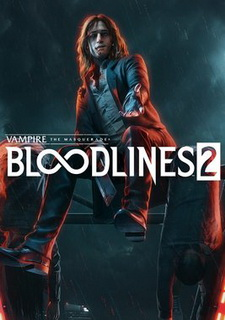 Vampire: The Masquerade — Bloodlines 2