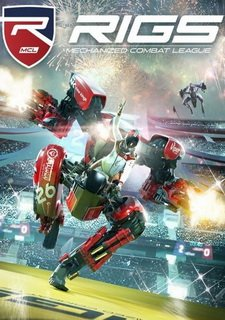 RIGS: Mech Combat League