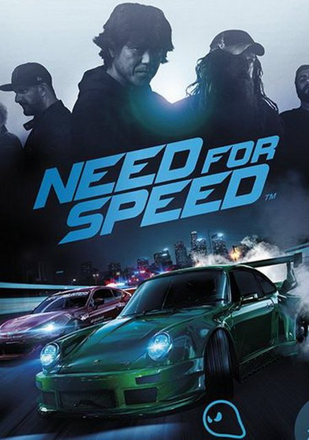 Need for Speed (2015)