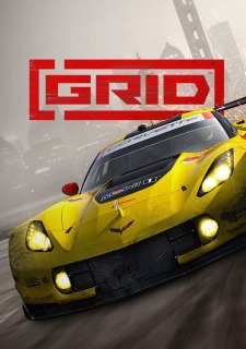 GRID (2019)