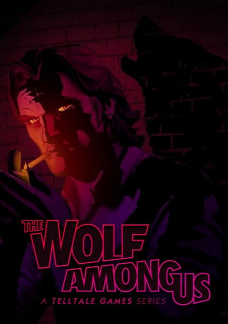 The Wolf Among Us: Game of the Year Edition