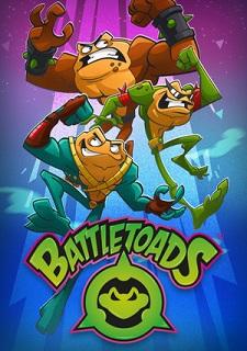 Battletoads (2020)