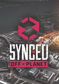 Synced: Off Planet