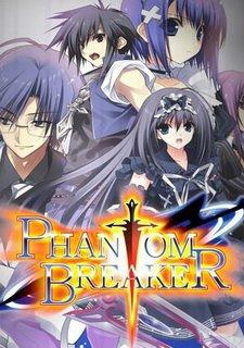 Phantom Breaker
