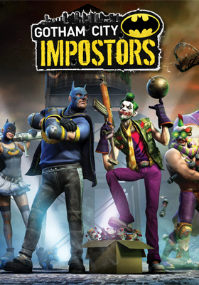 Batman: Gotham City Impostors