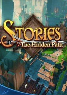 Stories: The Hidden Path
