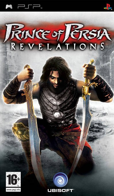 Prince Of Persia - Revelations