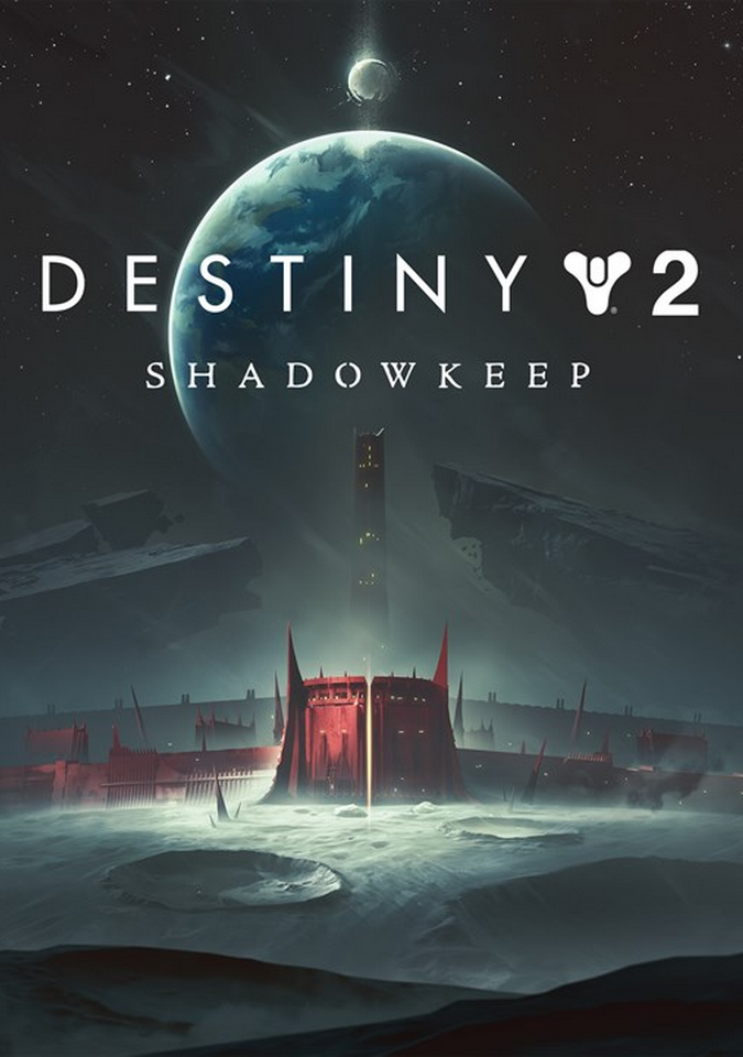 Destiny 2: Shadowkeep