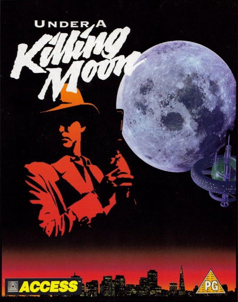 Tex Murphy: Under A Killing Moon