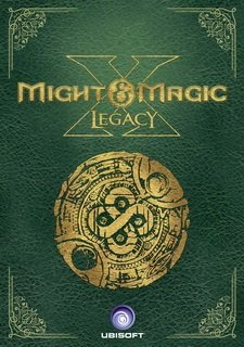 Might & Magic 10: Legacy