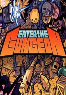 Enter the Gungeon