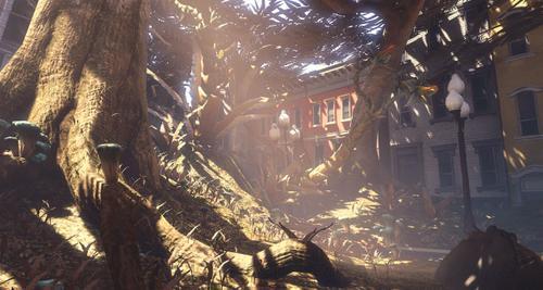 Компания Recoil Games представила некоторые подробности об экшене Earth No More и два первых игровых скриншота. Сюже .... - Изображение 1