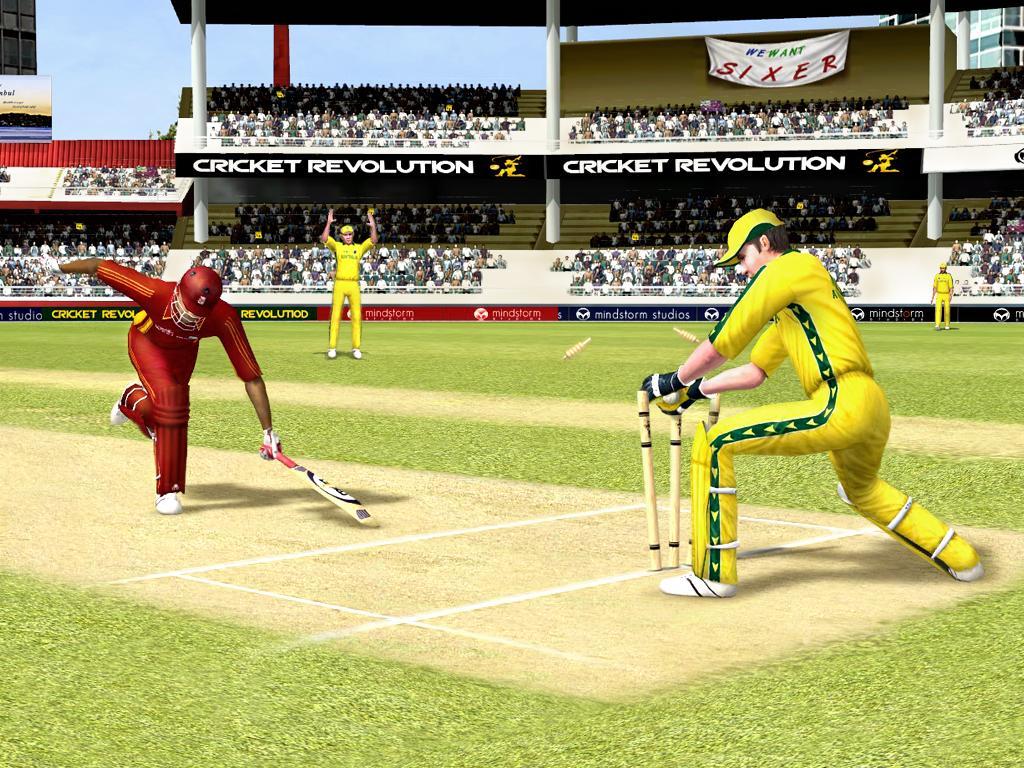 Крикет Правила