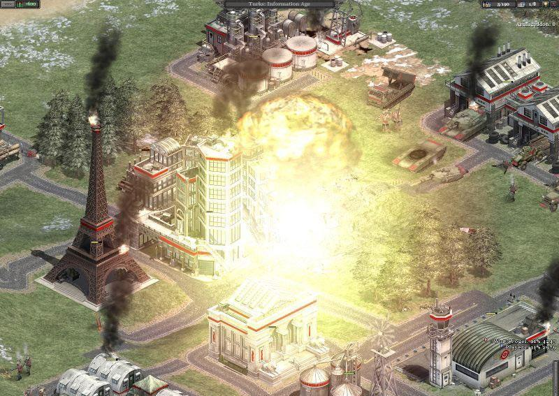 Rise Of Nations Gold Edition For Mac