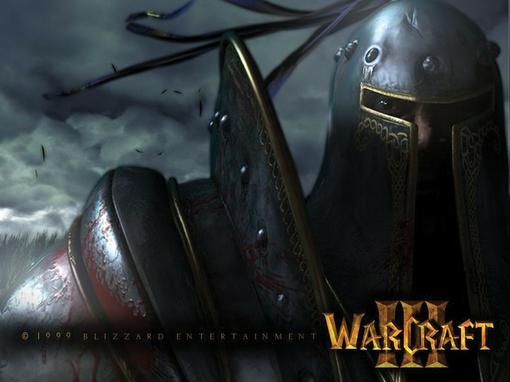 За людей в WarCraft 3 я убил больше всего времени, время делится личным опытом и лучшими стратегиями игры. Представл .... - Изображение 1