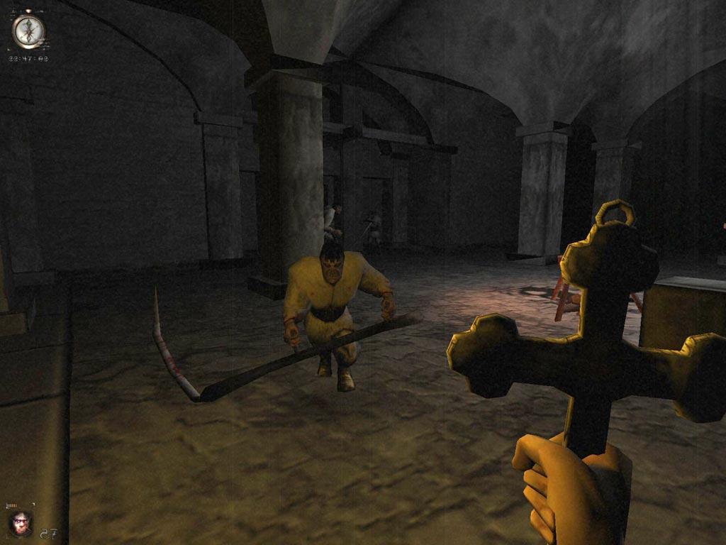 Скачать Игру Nosferatu The Wrath Of Malachi Через Торрент - фото 6