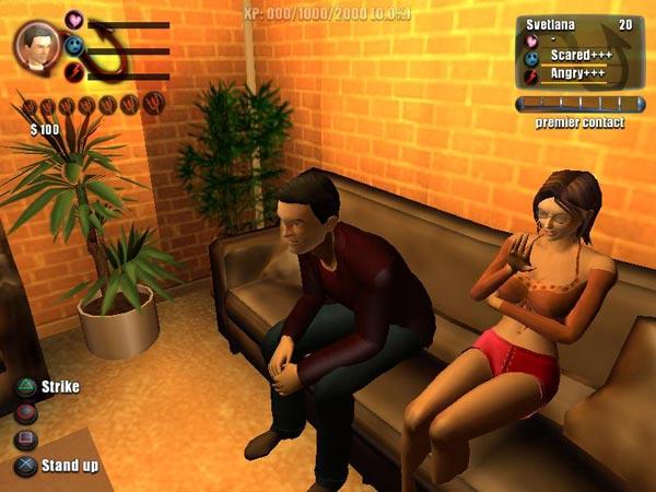 Секс Игры Онлайн - Играть Порно Игры Бесплатно