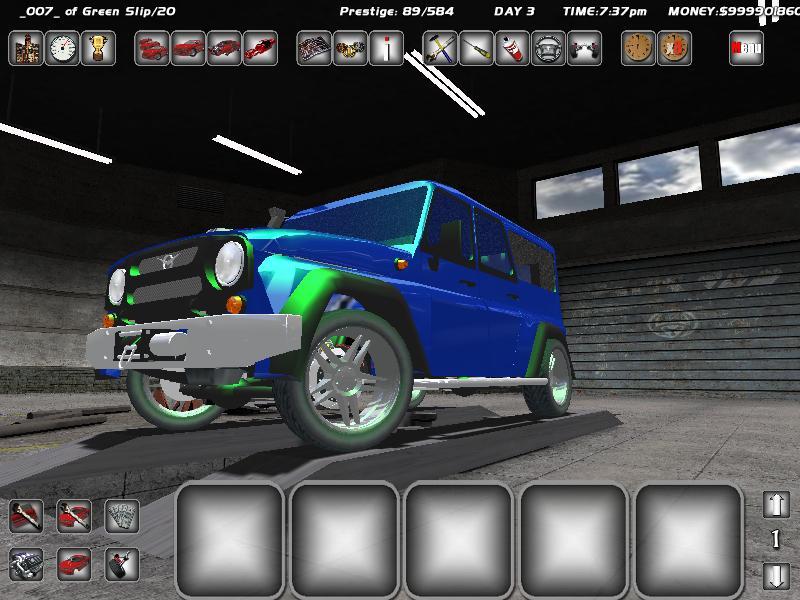 Street Legal Racing Скачать Torrent - фото 8