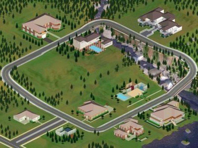 Sims Vacation скачать торрент - фото 2