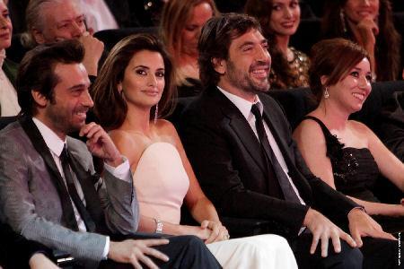Пока весь мир с нетерпением ожидает премии Оскар, которая состоится уже совсем скоро - 8 марта, испанская киноакадем .... - Изображение 1