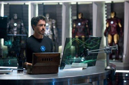 гдето недельку назад увидел трейлер к продолжению кинца по комиксам Marvel - Iron Man 2 . Как помне очередное гуливу .... - Изображение 2