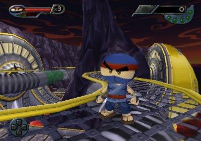 скачать I Ninja 2 торрент - фото 4