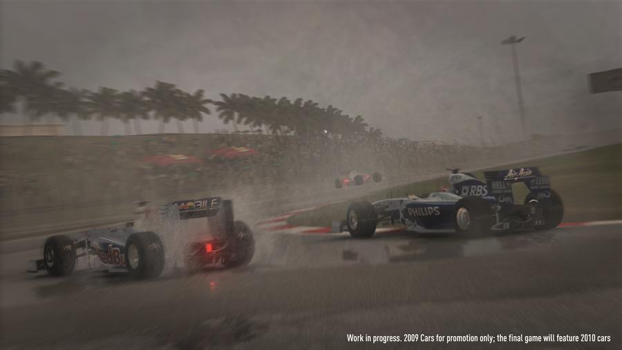 игра F1 2010 скачать торрент русская версия бесплатно - фото 10