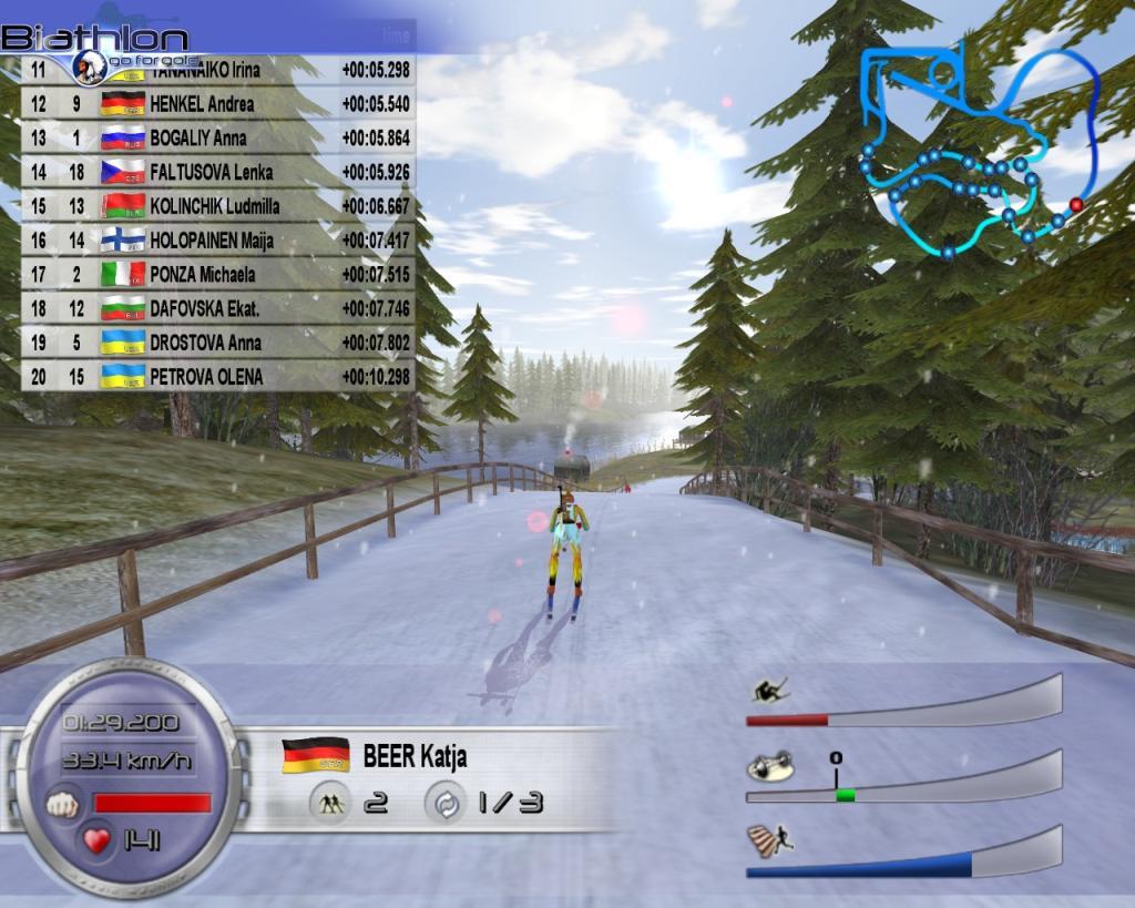 скачать игру биатлон 2015 на пк