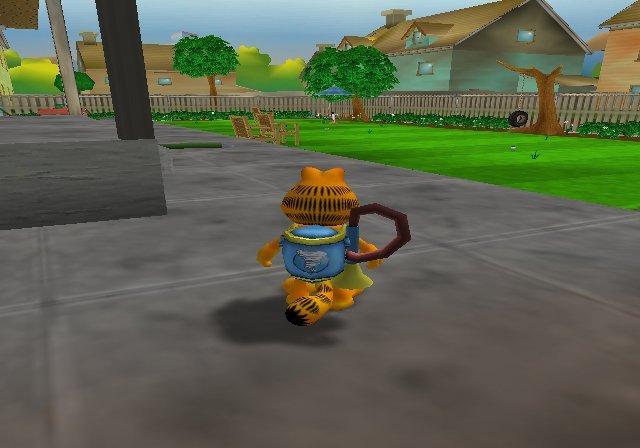 Garfield игра скачать торрент - фото 7