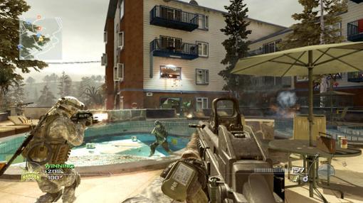 Здравствуйте дорогие пользователи Канобу. Вы конечно помните    про недавно вышедший DLC для Modern Warfare 2, а осо .... - Изображение 2