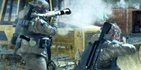 Здравствуйте дорогие пользователи Канобу. Вы конечно помните    про недавно вышедший DLC для Modern Warfare 2, а осо .... - Изображение 1
