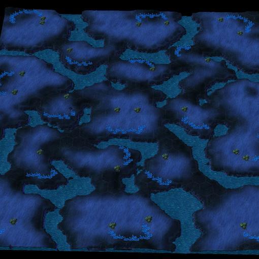 На прошлой неделе состоялся релиз долгожданного патча, вводящего в  Starcraft 2 редактор карт. Как выяснилось, разра .... - Изображение 3