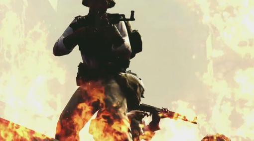 В сети появился тизер нового проекта из серии Call of Duty - Call of Duty: Black Ops. Игра разрабатывается студией T .... - Изображение 1