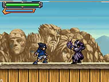 naruto ninja council 5