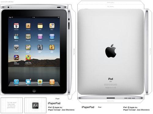 Когда Apple впервые представила миру iPad, многие специалисты тут же начали изрыгать тонны пессимизма и говорить, чт .... - Изображение 1