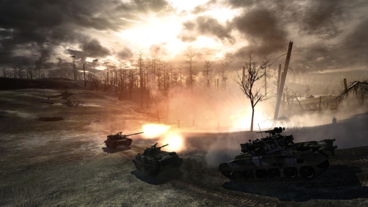 World in conflict map editor download fileplanet world in conflict ubisoft gumiabroncs Gallery