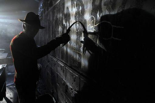 Добро пожаловать в новый кошмар!Nightmare on Elm Street, A  ужасы, США, 2010, 100 мин.  Режиссёр: Сэмюэл Байер  В ро .... - Изображение 1
