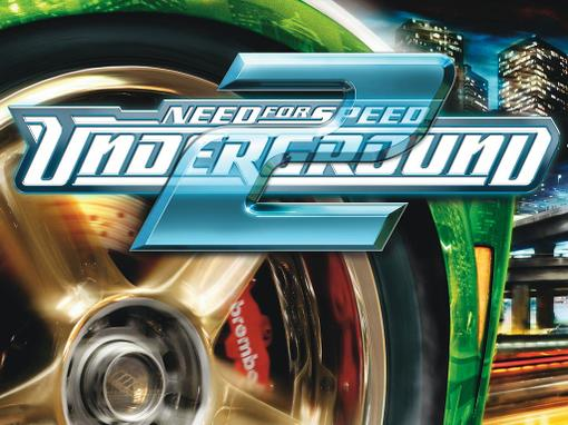 Need For Speed: Underground  LilJon  TheEastside Boys - Get Low  Pablo Petey -  Need For Speed  Mystikal Smashing -  .... - Изображение 2