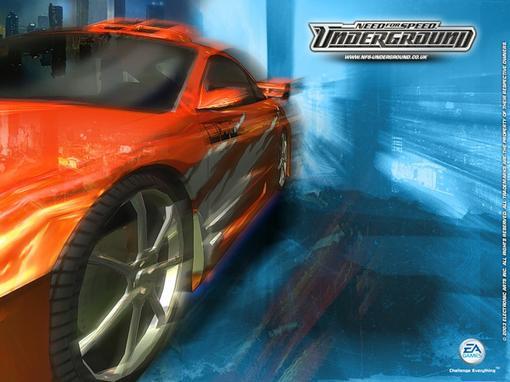 Need For Speed: Underground  LilJon  TheEastside Boys - Get Low  Pablo Petey -  Need For Speed  Mystikal Smashing -  .... - Изображение 1